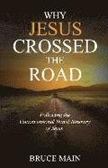 Why Jesus Crossed the Road: Following the Unconventional Travel Itinerary of Jesus