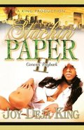 Stackin' Paper Part 2 Genesis's Payback