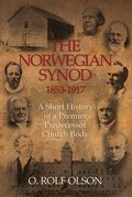 The Norwegian Synod 1853-1917
