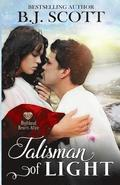 Talisman of Light: Highland Hearts Afire - Time Travel Romance