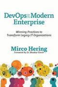 DevOps for the Modern Enterprise