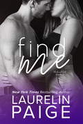 Find Me (Found Duet - Book 2)