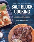 Complete Book of Salt Block Cooking