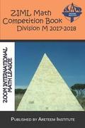 Ziml Math Competition Book Division M 2017-2018