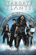 Stargate Atlantis Vol 02 GN