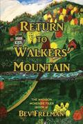 Return to Walkers' Mountain