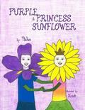 Purple & Princess Sunflower