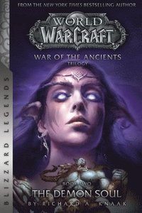 WarCraft: War of The Ancients Book Two