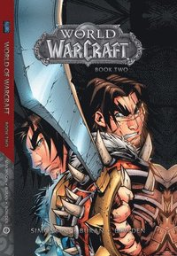World of Warcraft: Book Two