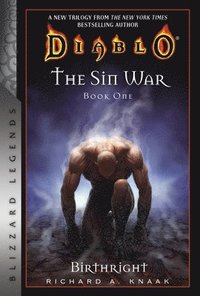 Diablo: The Sin War Book One: Birthright