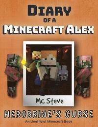 best sneakers dac10 71f98 Diary of a Minecraft Alex - Mc Steve - Häftad (9781946525246 ...