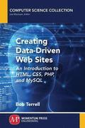 Creating Data-Driven Web Sites