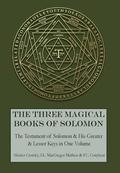 Three Magical Books of Solomon