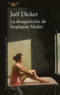 La Desaparicion De Stephanie Mailer / The Disappearance Of Stephanie Mailer
