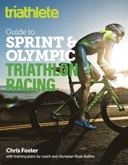 The Triathlete Guide to Sprint and Olympic Triathlon Racing will help you discover the speed, thrill, and challenge of triathlon's most popular race distances.   Not everyone has time to train for long-course triathlons. By pursuing triathlon's shorter distances, you can enjoy all the total body fitness benefits of the swim-bike-run sport and discover the unique challenges of short-course racing-all while enjoying a life outside of training.   This complete guide from former pro triathletes Chri