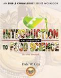 Introduction to Food Science: An Overview: A Kitchen-Based Workbook