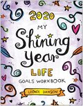 2020 My Shining Year Life Goals Workbook