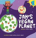 Jah's Vegan Planet