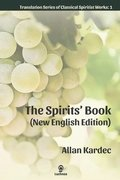 The Spirits' Book (New English Edition)