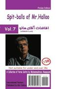 Mr Halloo (Book 7)