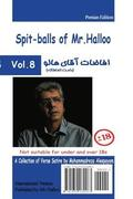 Mr Halloo (Book 8)