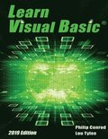 Learn Visual Basic 2019 Edition