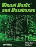 Visual Basic and Databases 2019 Edition