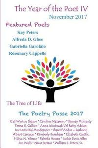 The Year of the Poet IV November 2017