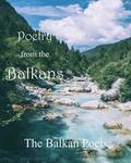 Poetry from the Balkans