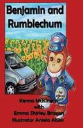 Benjamin and Rumblechum: Travel Stories for Children