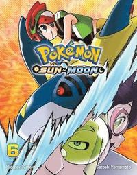Pokemon: Sun &; Moon, Vol. 6