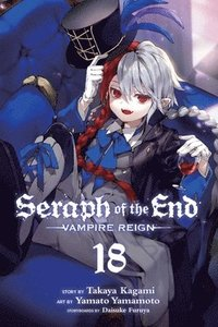 Seraph of the End, Vol. 18