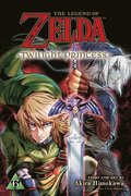 The Legend of Zelda: Twilight Princess, Vol. 6