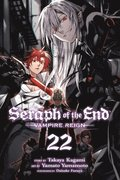 Seraph of the End, Vol. 22, Volume 22: Vampire Reign