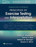 Wasserman &; Whipp's Principles of Exercise Testing and Interpretation