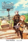 The Alchemist Who Survived Now Dreams of a Quiet City Life, Vol. 5 (light novel)