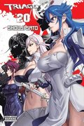 Triage X, Vol. 20