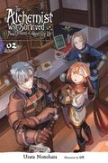 The Alchemist Who Survived Now Dreams of a Quiet City Life, Vol. 2 (light novel)