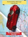 Automobile Mileage Log Book