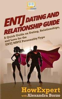 ENTJ dating isfj