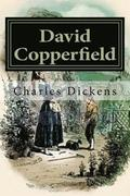 David Copperfield: Illustrated
