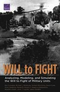 Will to Fight
