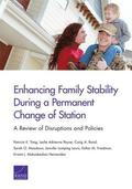 Enhancing Family Stability During a Permanent Change of Station
