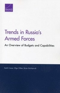 Trends in Russia's Armed Forces