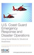 U.S. Coast Guard Emergency Response and Disaster Operations
