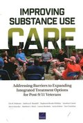 Improving Substance Use Care