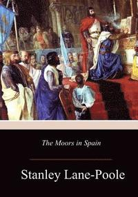 The Moors in Spain