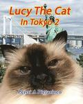 Lucy The Cat In Tokyo 2