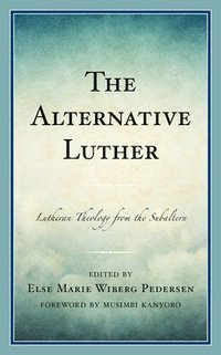 The Alternative Luther