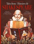 Tales From Shakespeare - Histoires de Shakespeare: Bilingue anglais-français pour les enfants - Bilingual English-French for Younger Readers